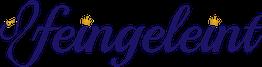 Feingeleint-Logo
